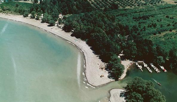 Shady Shores Aerial Images