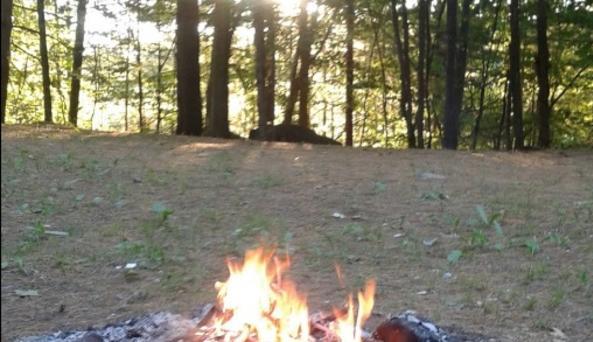 Smoke Rise Campground