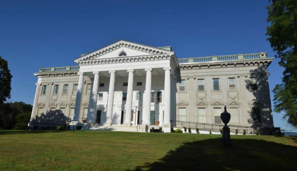 Staatsburgh State Historic Site - Photo Courtesy of Staatsburgh State Historic Site