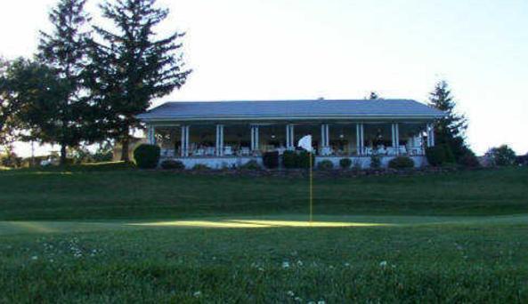 Stamford Golf Course
