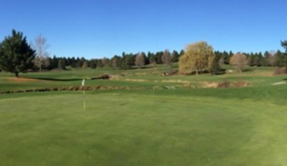 Stone Creek Golf Club 2