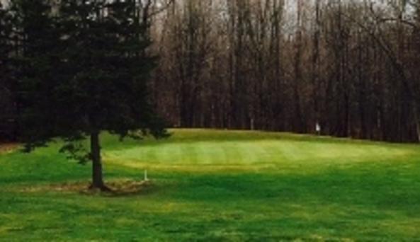 Stone Creek Golf Club 4