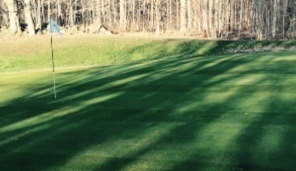 Stone Creek Golf Club 5