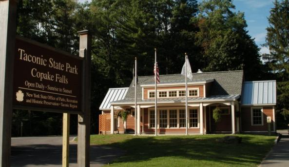 Taconic State Park Office