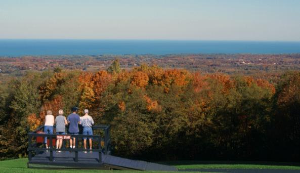 Luensman Overlook Park