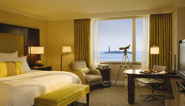 NYS Feed - Ritz-Carlton Battery Park