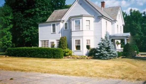 Shrade Guest House