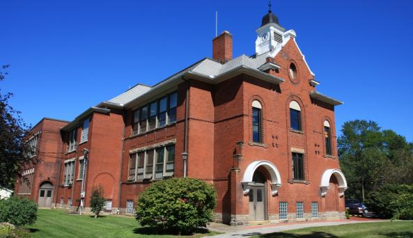 Town of Porter Museum