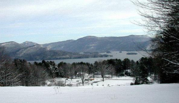 Up Yonda Farm January vista