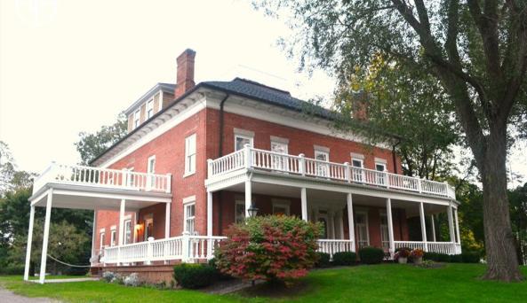 Van Horn Mansion