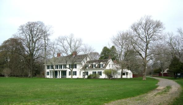 William Floyd Estate