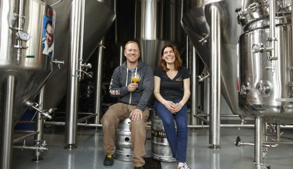Head Brewer & CEO