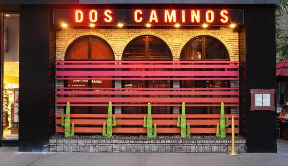 Dos Caminos Third Avenue