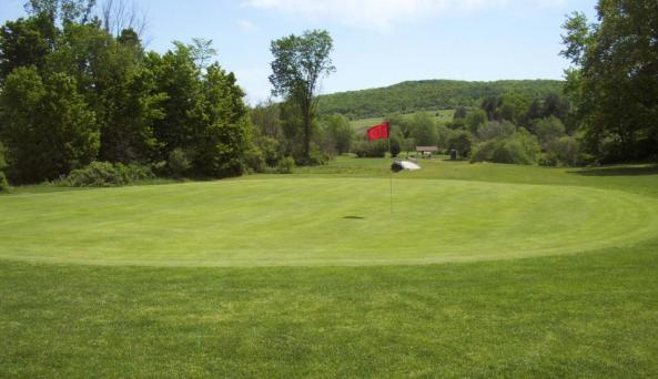 Allegheny Hills Golf Course