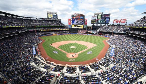 New York Mets Citifield
