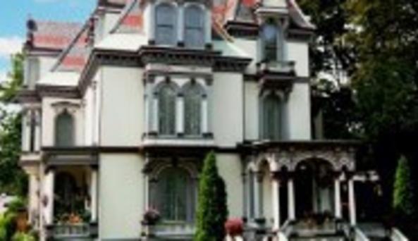 Batcheller Mansion