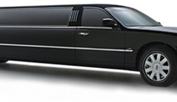 Fancee Limousine