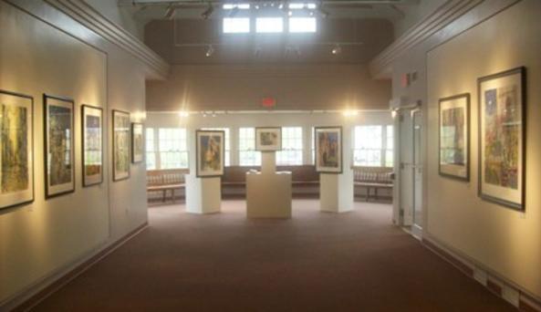 Charles E. Burchfield Nature & Art Center