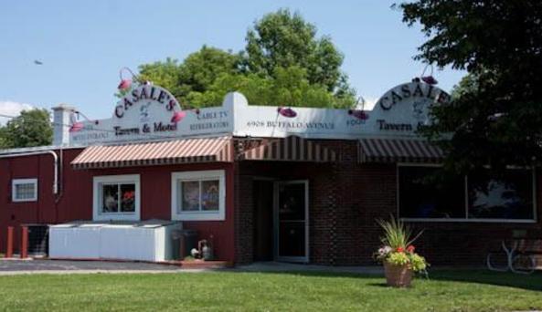 Casales Tavern & Motel