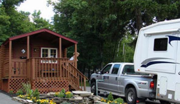 Catskill Adventure Resort