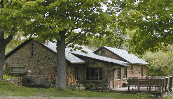 Charrington Creek Lodge