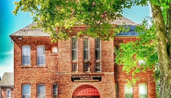 Dundee Historical Society