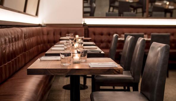Fifty Restaurant