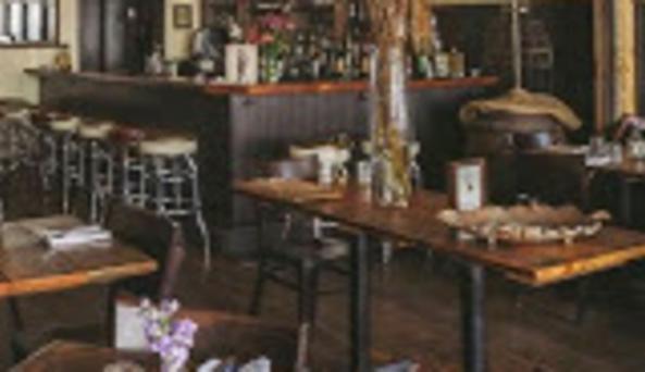 The Heron Restaurant
