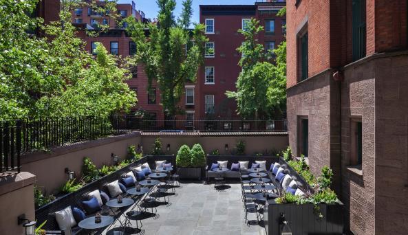 High Line Hotel