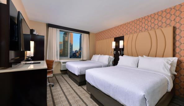 Holiday Inn New York - Times Square