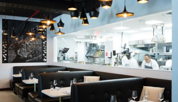 KarVér Brasserie & Bakery Café