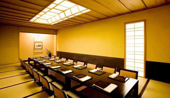 Hakubai Japanese Restaursnt