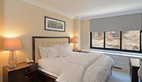 Suites at Liberty View, The