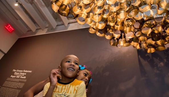 Sugar Hill Children's Museum of Art & Storytelling
