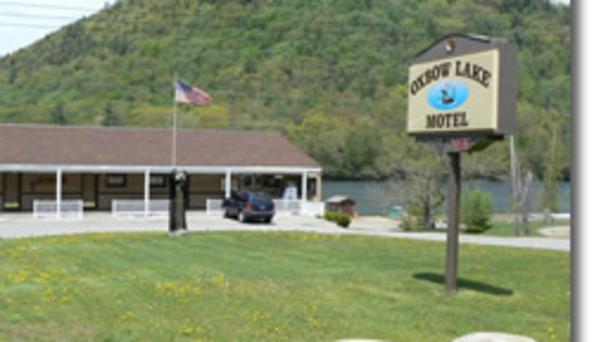 Oxbow Lake Motel