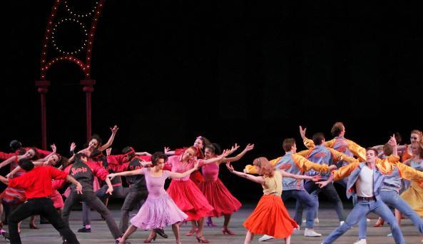 New York City Ballet, Inc.