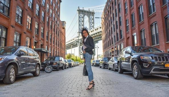 NYC Photo Journeys