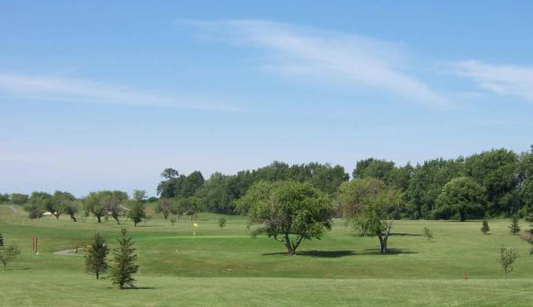 Orchard Vali Golf Course