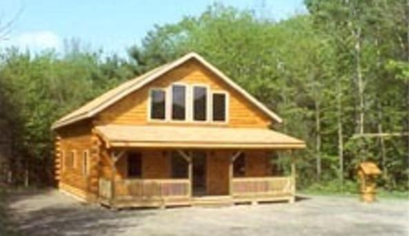 The Pine Lodge