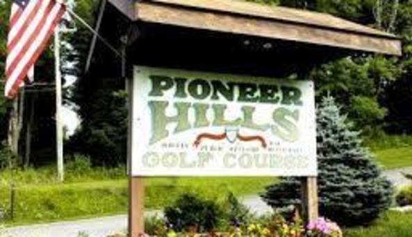 Pioneer Hills Golf Course