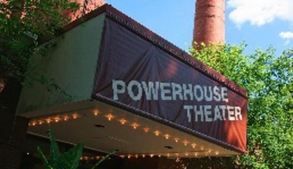 powerhouse - sign