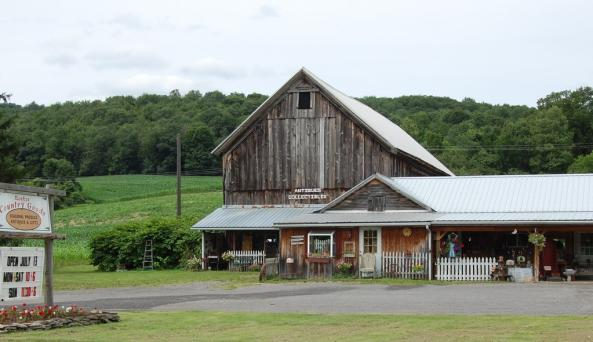 Reakes Country Store
