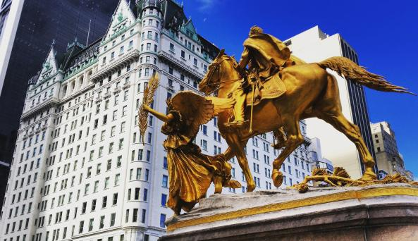 Real New York Tours