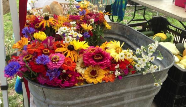 Rock Hill Farmers' Market