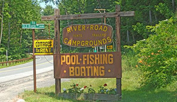 River Road Campground