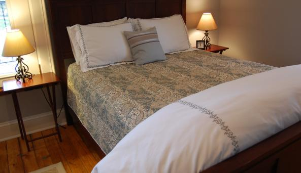 Rouse Bed