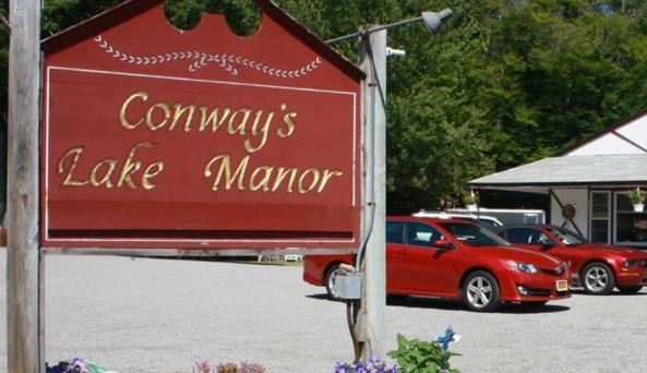 Conway's Lake Manor 1