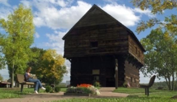 Stillwater Blockhouse