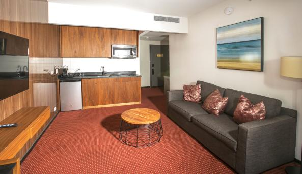 Suite Accommodations