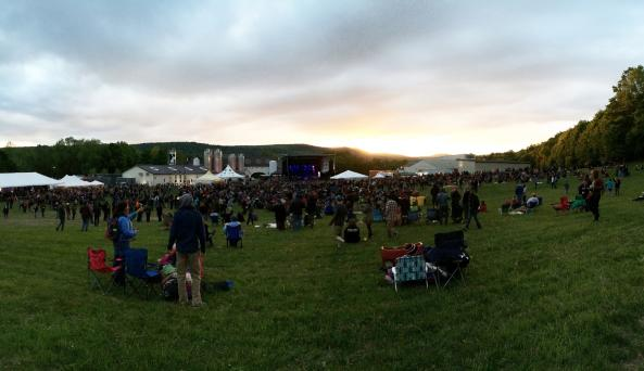 Concerts all Summer long at Brewery Ommegang